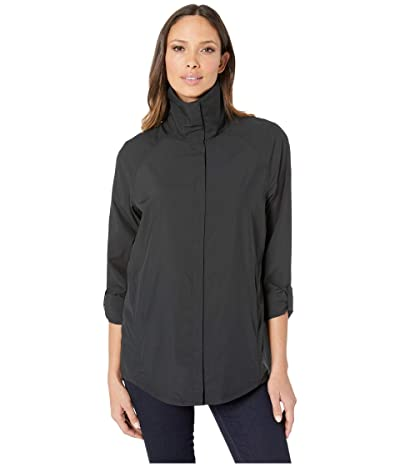 NAU Slight Shirt (Caviar) Women