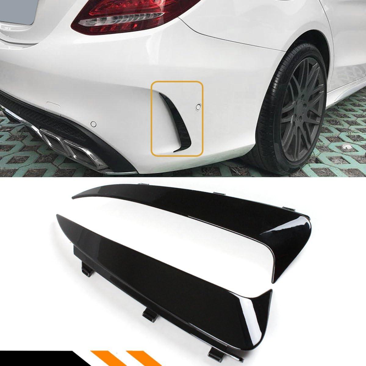 Fits for 2015-2018 Mercedes Benz W205 C450 High order Door AMG Be super welcome 4 C43 Se C63