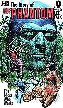 The Phantom: The Complete Avon Novels: Volume #1: The Story of the The Phantom