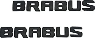 brabus parts for mercedes