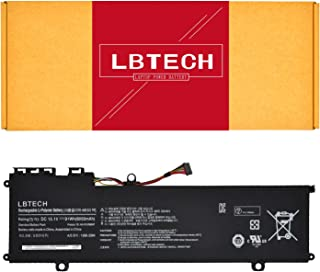 LBTECH AA-PLVN8NP Compatible Laptop Battery Replacement for Samsung ATIV Book 8 Touch 780Z5E 780Z5E-S01 NP780Z5E 870Z5G NP...