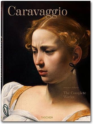 英文原版 Caravaggio: Complete Works 卡拉瓦乔完全作品集
