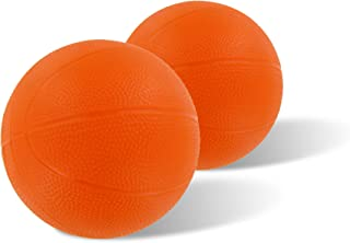 Toddler & Little Kids Replacement Basketball - For Little Tikes EasyScore - 2 Pack