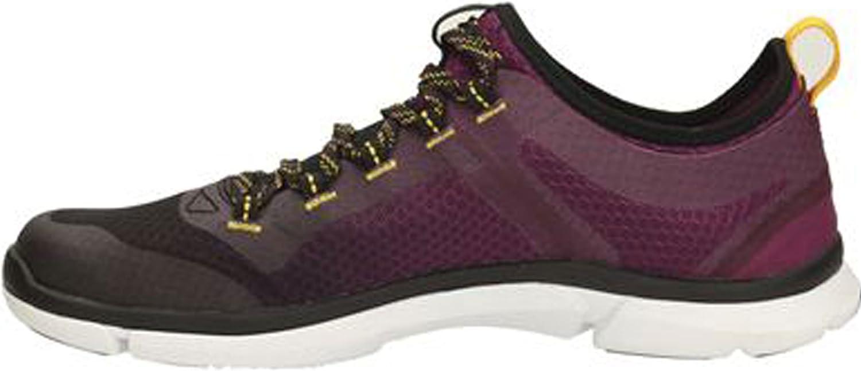 mejor calidad Triken Active zapatilla de de de deporte Plum Synthetic para hombre (10.5)  la mejor oferta de tienda online