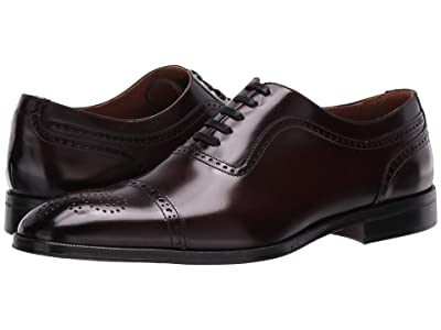 Bruno Magli Ancona (Bordo Calf) Men