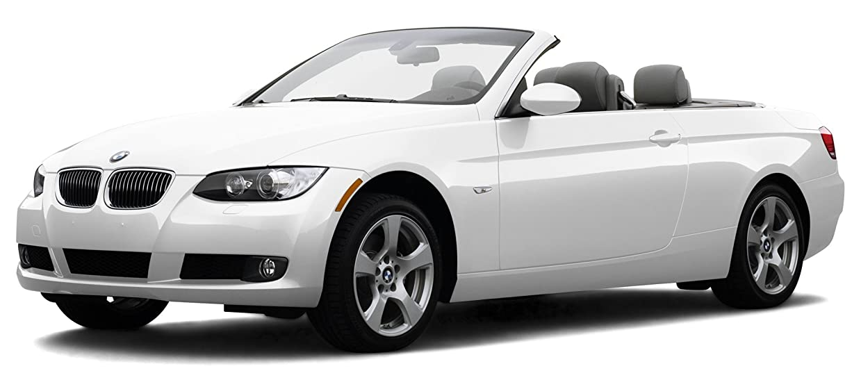 Amazon.com: 2007 BMW 335i Reviews, Images, and Specs: Vehicles
