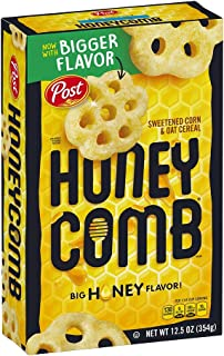 Best new honeycomb cereal Reviews