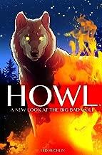 wolf graphic novel