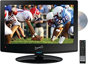 """Supersonic SC-1512 15.6"""""""" LED TV/DVD Combination electronic consumer"""