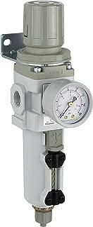 Best 3/4 air filter regulator Reviews