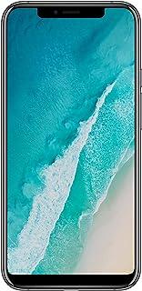 Ulefone X シムフリースマートフォン 本体 4GB RAM + 64GB ROM 256GBまでTFカッドバックカメラ16MP+5MP フロントカメラ13MP 4G LTEバンド対応携帯 ワイヤレス充電デュアルSIM (Nano) 5....