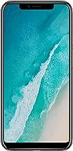 Ulefone X シムフリースマートフォン 本体 4GB RAM + 64GB ROM 256GBまでTFカッドバックカメラ16MP+5MP フロントカメラ13MP 4G LTEバンド対応携帯 ワイヤレス充電デュアルSIM (Nano) 5.85インチAndroid 8.1 指紋認証 顔認証 3300mAhバッテリー au不可(ブラック)