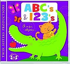 ABC's & 123's Music