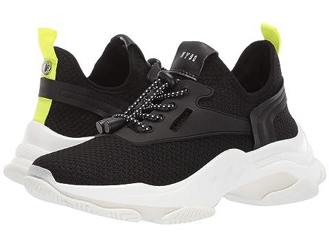 7ee49b87bf4 Steve Madden Myles Sneaker at Zappos.com