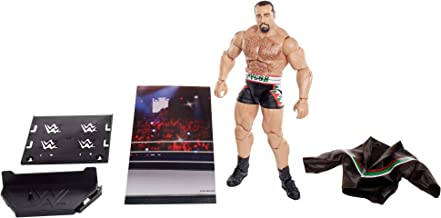WWE Elite Collection Rusev Action Figure