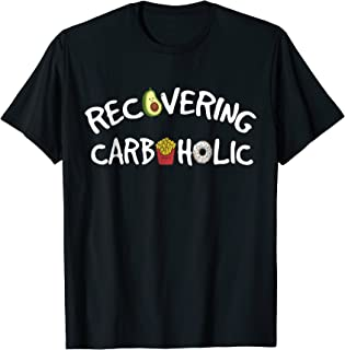 low carb t shirt