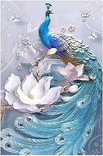 Diamond Painting Shop,Shuohu Full Drill Resin Diamond Painting Fairy Tale World Art Wall Craft Kit Home Decor Big Promotion