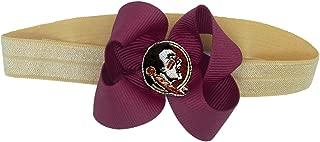 NCAA Stretch Baby Headband