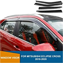 Suchergebnis Auf Für Windabweiser Mitsubishi