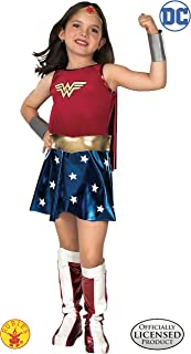 Best childrens wonder woman costume Reviews