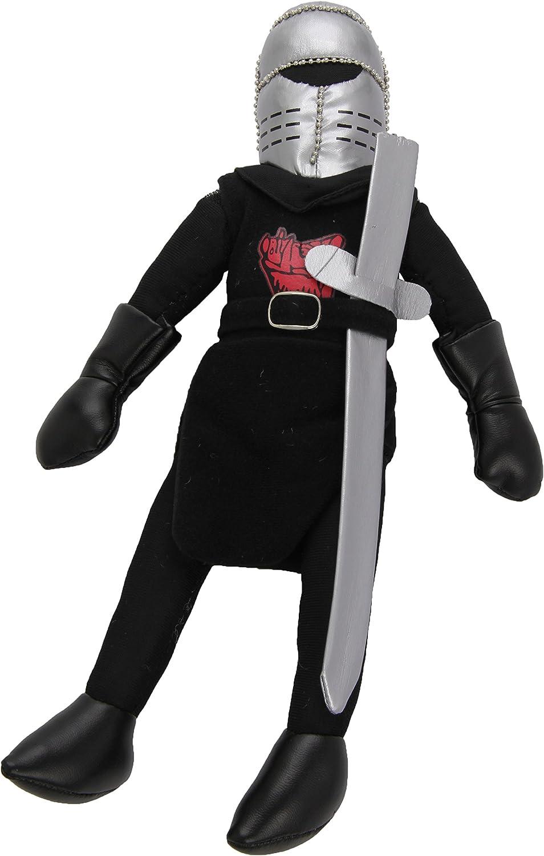Toy Vault TYV15009 Monty Python Blacker Ritter Plush Toy
