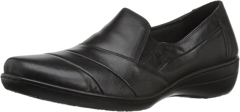 Spring Step Damen Kitara, schwarz, 35 EU