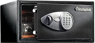 SentrySafe X105 Security Safe with Digital Keypad, 0.9 Cubic Feet (Large)