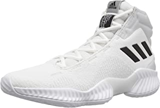 the latest 2ca41 d3620 adidas Originals Mens Pro Bounce 2018 Basketball Shoe