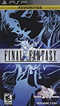 final fantasy 20th anniversary