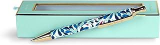 Vera Bradley Black Ink Ballpoint Pen, Splash Multi
