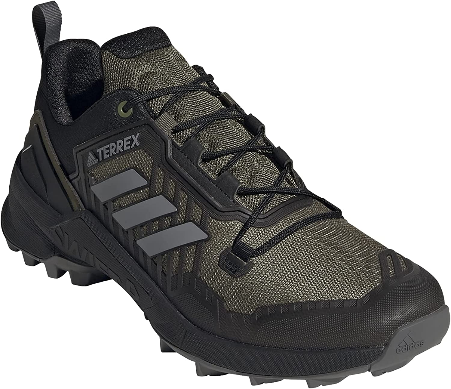 Max 50% OFF National products adidas Men's Terrex Swift Hiking Shoe R3