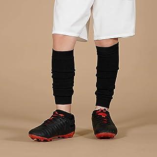 SLEEFS Basic Black Football Leg Sleeves