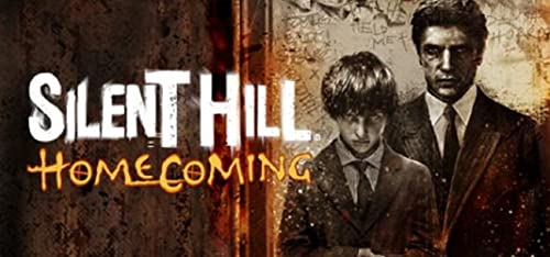 Silent Hill Homecoming [PC Code - Steam]