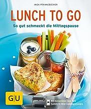 Lunch to go: So gut schmeckt die Mittagspause (GU KüchenRat