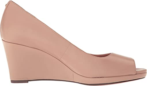 Tender Taupe Leather