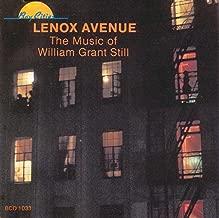 Lenox Avenue / Pastorela