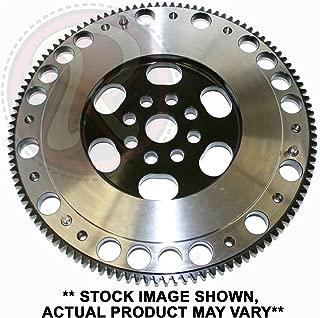 Competition Clutch 2-760T-STU Flywheel(1989-1998 Nissan SR20DET Trans / 95-00 Silvia 10.28lb Steel)