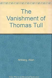 The Vanishment of Thomas Tull