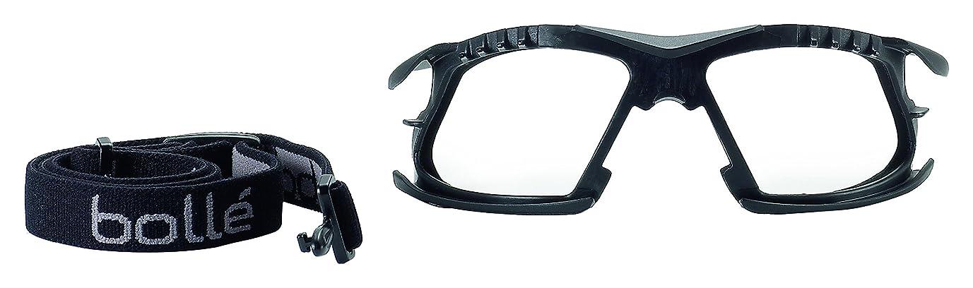 bolle SAFETY ラッシュプラス用 ガスケット&ストラップセット 1662320