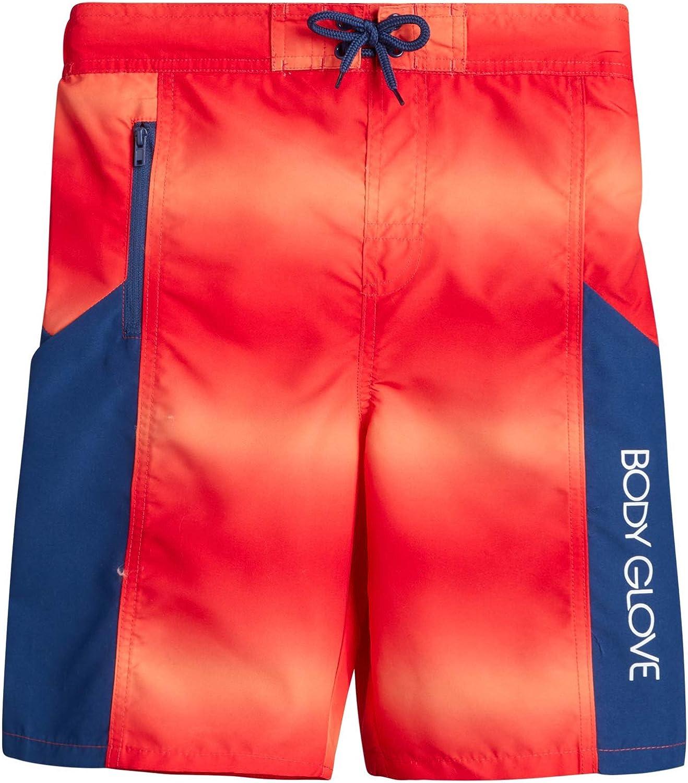 Body Glove Boys' Swim Trunks – UPF 50+ Quick-Dry Board Shorts Bathing Suit (Big Boys): Clothing, Shoes & Jewelry