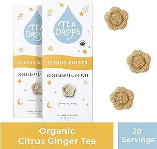 Best maple herbal tea Reviews