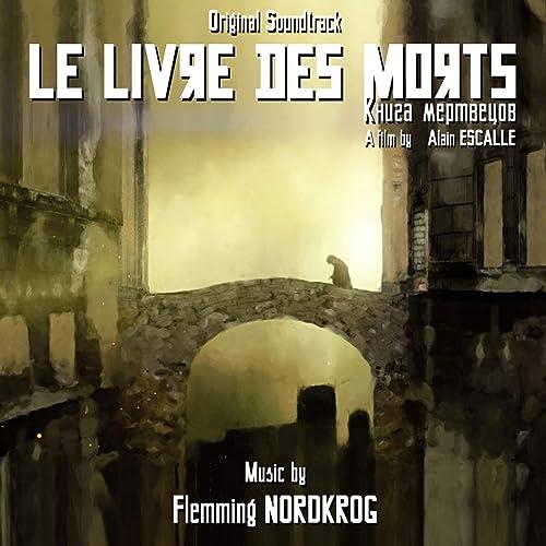 Le Livre Des Morts By Flemming Nordkrog The Bulgarian