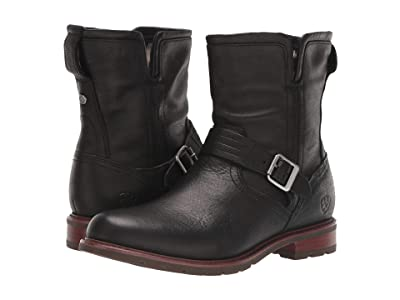 Ariat Savannah H2O (Black) Women