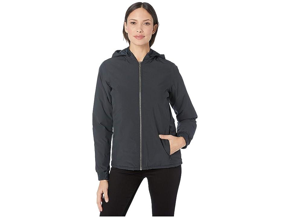 Columbia Hillsdaletm Spring Reversible Jacket (Black) Women