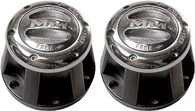 Mile Marker 470 Premium Manual Locking Hub Set