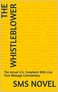 The Whistleblower : The U.S. Complaint Against Trump (Text 912-268-1890 For Live Interactive News & Commentary)