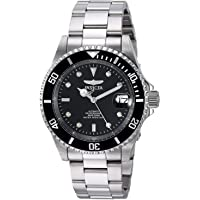 Invicta Automatic Pro Diver Stainless Steel Watch Deals