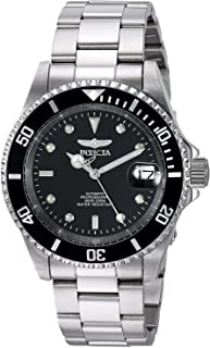 Men's 8926OB Pro Diver Stainless Steel Automatic Watch...