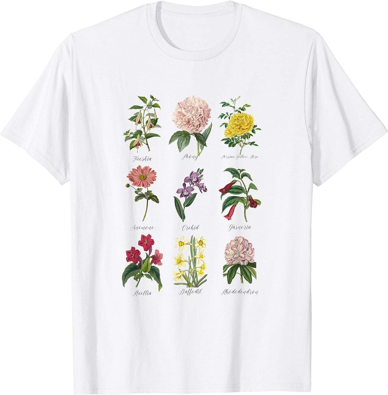 New Fashion Women Men Rose Flower D print Casual T-Shirt Funny Short Sleeve Tops