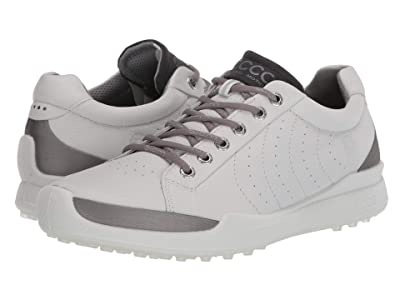 ECCO Golf BIOM Hybrid Hydromax (Shadow White) Men